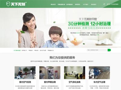 湘潭天下无贼室内环保有限公司【2015年】