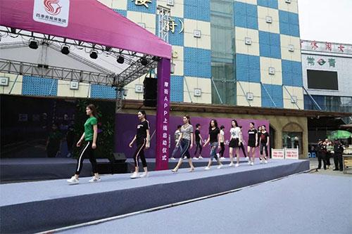 杭州四季青服装市场网站建设